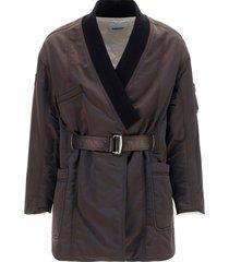ambush kimono coat