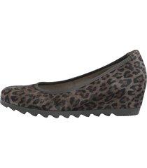 skor gabor brun
