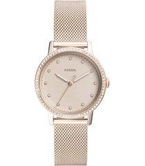 reloj fossil para mujer - neely  es4364