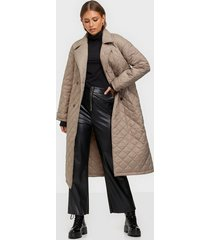 nly trend quilted coat kappor