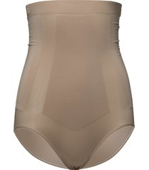 h waist brief oncore lingerie shapewear bottoms beige spanx