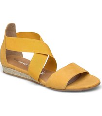 woms sandals shoes summer shoes flat sandals gul tamaris