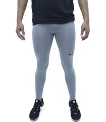 lycra gris nike np tight