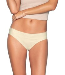 leonisa 3-pack stretch cotton bikini panties 12632x3