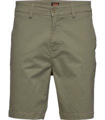 slim chino short shorts chinos shorts grön lee jeans