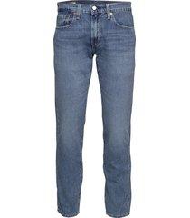 502 taper ocala park ltwt jeans blå levi´s men