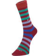burlington red blackpool socks 21023-8010