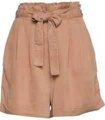 tender shorts shorts paper bag shorts beige odd molly
