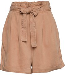 tender shorts shorts paper bag shorts beige odd molly
