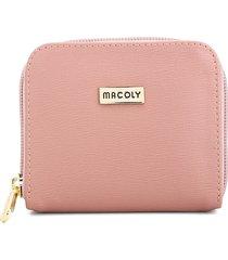 billetera mini a012 toscana palo de rosa