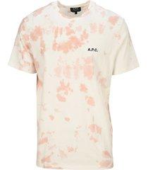 a.p.c. ali t-shirt