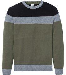 maglione (verde) - john baner jeanswear