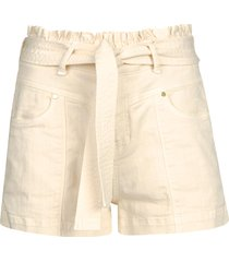 denim short isola  naturel