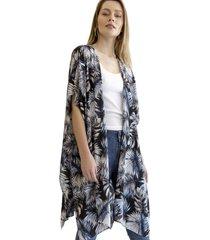 kimono alexandra negro racaventura