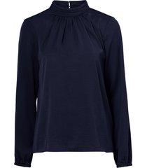 blus aileensz ls blouse