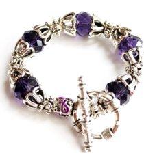 michael gabriel designs awareness bracelet