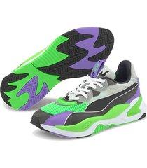 tenis - lifestyle - puma - verde - ref : 37330902