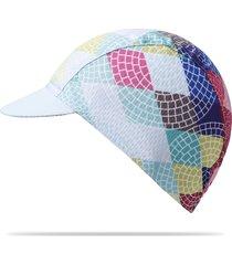 berretto sportivo da donna cappellino parasole traspirante soft da uomo cappellino sportivo anti-polvere ad asciugatura rapida