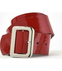 cinturón rojo amphora sinead