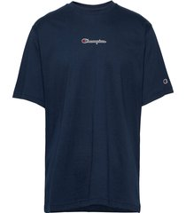 crewneck t-shirt t-shirts short-sleeved champion