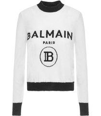 bamain paris sweater