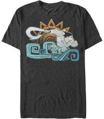 fifth sun men's hooker short sleeve crew t-shirt