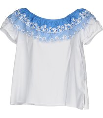 peter pilotto blouses