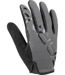 guantes garneau ditch 090 gris