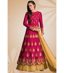 new anarkali salwar kameez bridal indian ethnic pakistani wedding designer suit