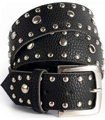 cinturón  negro la vie est belts simone