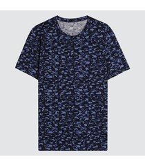 camiseta para hombre camuflado