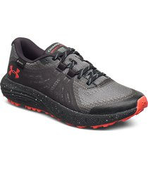 ua w charged bandit trailgtx shoes sport shoes running shoes grå under armour