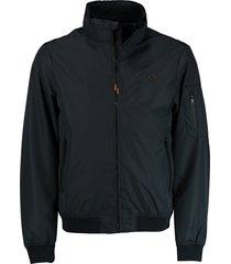 bos bright blue sjors jacket 19101sj02ios/290 navy
