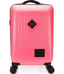 herschel supply co. trade small suitcase - pink
