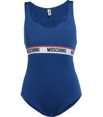 moschino bodysuits