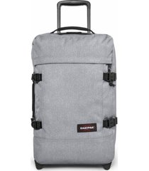 eastpak strapverz s duffels/travelgear sunday grey trillebag