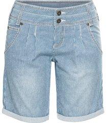 shorts di jeans (blu) - rainbow
