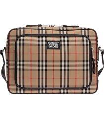 burberry - briefcase
