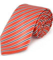 corbata roja briganti
