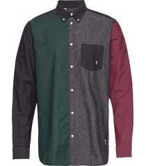 oden shirt skjorta casual multi/mönstrad wesc