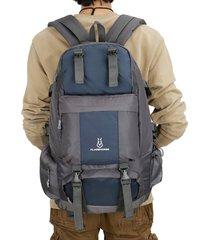 mochila hombre y mujere mochila de alpinismo outdoor hombre