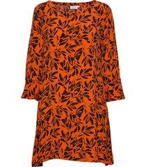 galila tuniek oranje masai