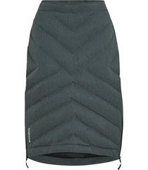 täckkjol padded skirt w