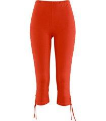 leggings capri (rosso) - bpc selection