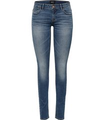 skinny jeans onlcoral superlow