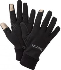 guante connect negro marmot