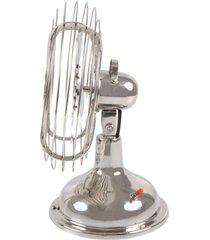 ventilador de metal 22x17cm