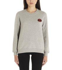 markus lupfer lara lip leonie sweater