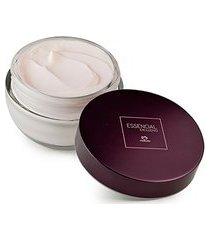 desodorante hidratante corporal essencial exclusivo feminino - 200g