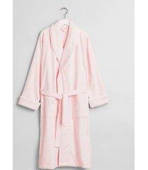 organic premium robe morgonrock badrock rosa gant